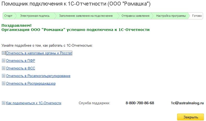 Электронная отчетность в налоговую подключить регистрация ип в ифнс в ярославле